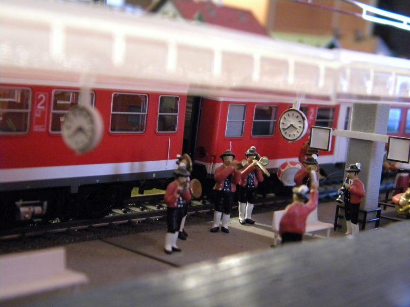 Piko Personenzugset der SüdOstBayernbahn SOB 33232963bb