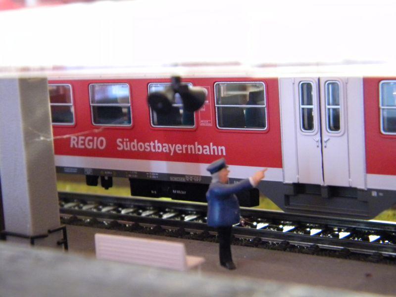 Piko Personenzugset der SüdOstBayernbahn SOB 33232965oq