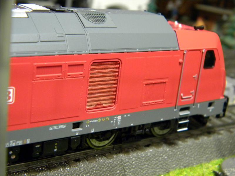 Piko Personenzugset der SüdOstBayernbahn SOB 33232968og