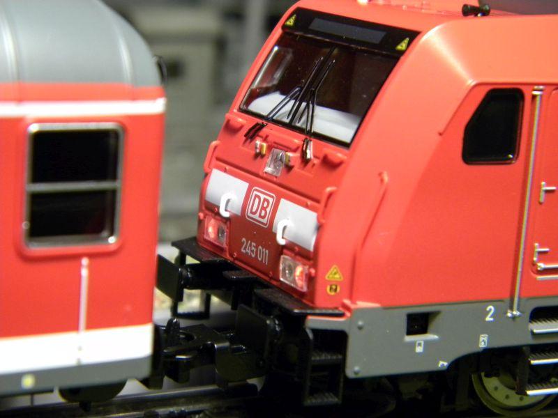 Piko Personenzugset der SüdOstBayernbahn SOB 33233009cf