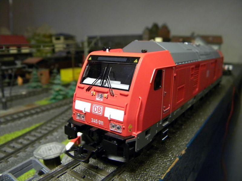 Piko Personenzugset der SüdOstBayernbahn SOB 33233010nq