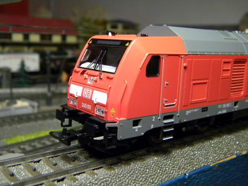 Piko Personenzugset der SüdOstBayernbahn SOB 33233011px