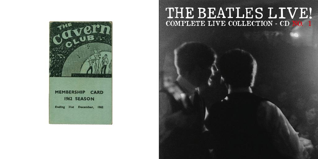 BootlegZone • View topic - The Beatles - Complete Live Collection