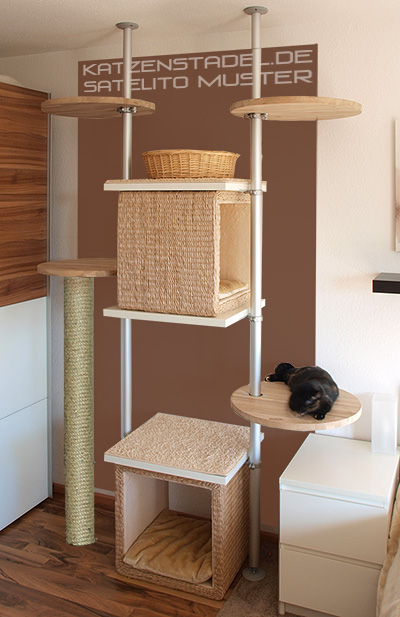 litter box solutions litter box boxes and it works. Black Bedroom Furniture Sets. Home Design Ideas