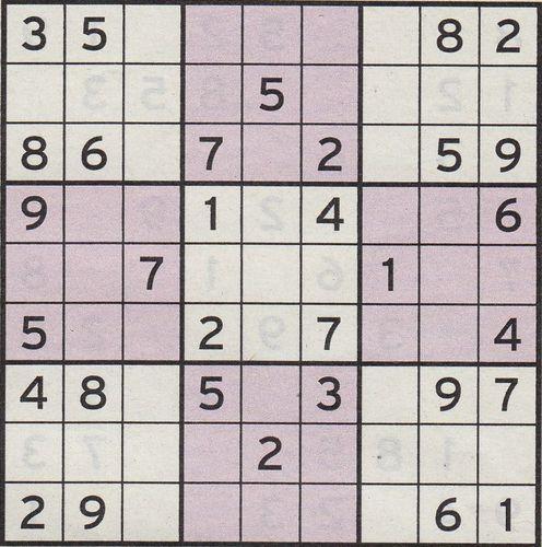 Werner 0106 Sudoku>>gelöst von Daddy 33446998je