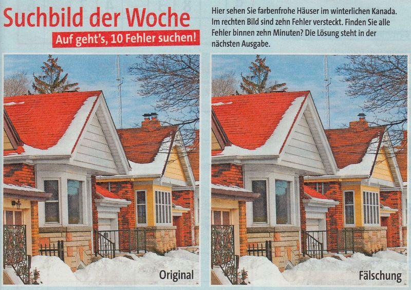 Werner 0107 Suchbild>>gelöst von Milka 33447000hz