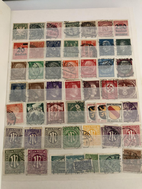 Briefmarken - Briefmarken aus Nachlass 33468045mp