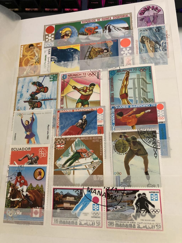 Briefmarken - Briefmarken aus Nachlass 33468178gf
