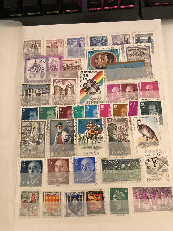 Briefmarken - Briefmarken aus Nachlass 33468211lz