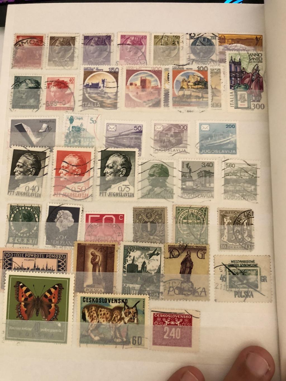 Briefmarken - Briefmarken aus Nachlass 33468212mz
