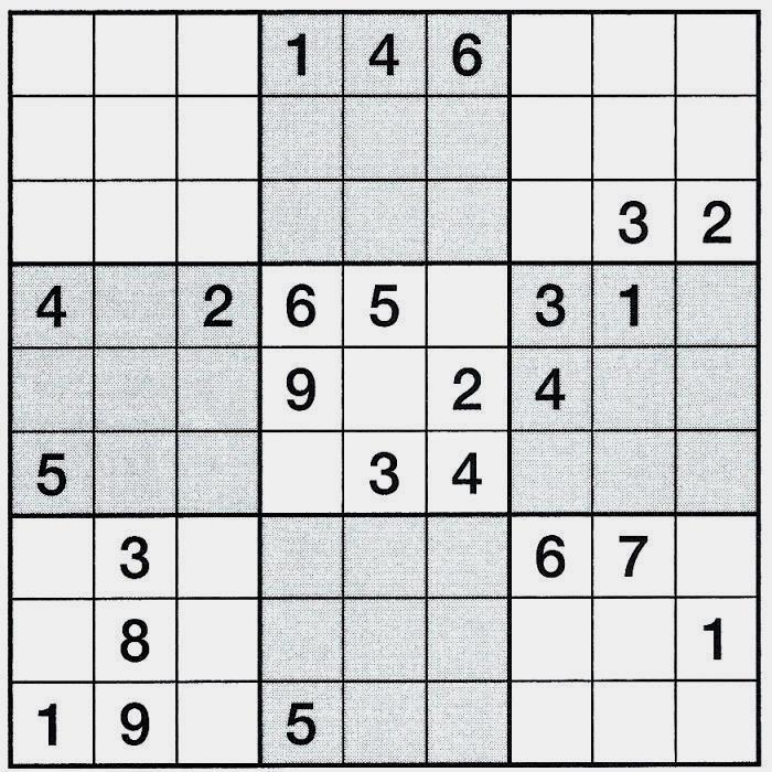 Daddy 0255:Sudoku >>>GEL.VON MILKA 33536306nx