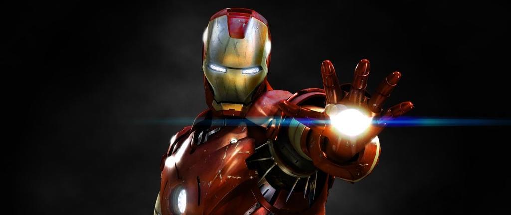 Iron Man Premium Actionfiguren von Hot Toys