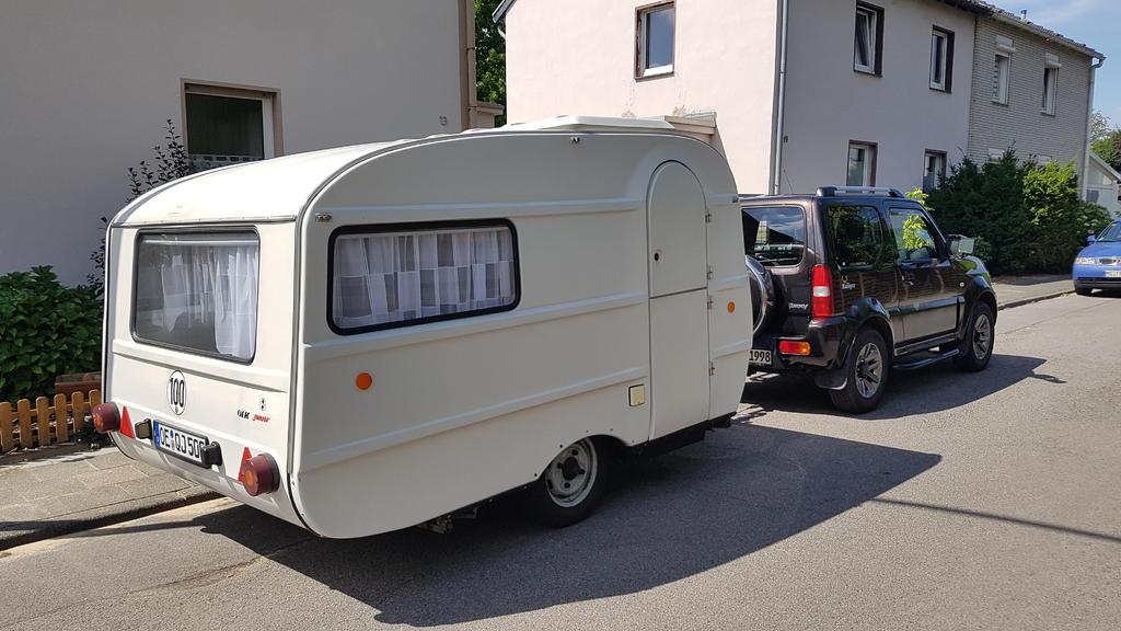 Unser Qek Junior 500 Outdoor Camping Caravaning Jagd Und Andere