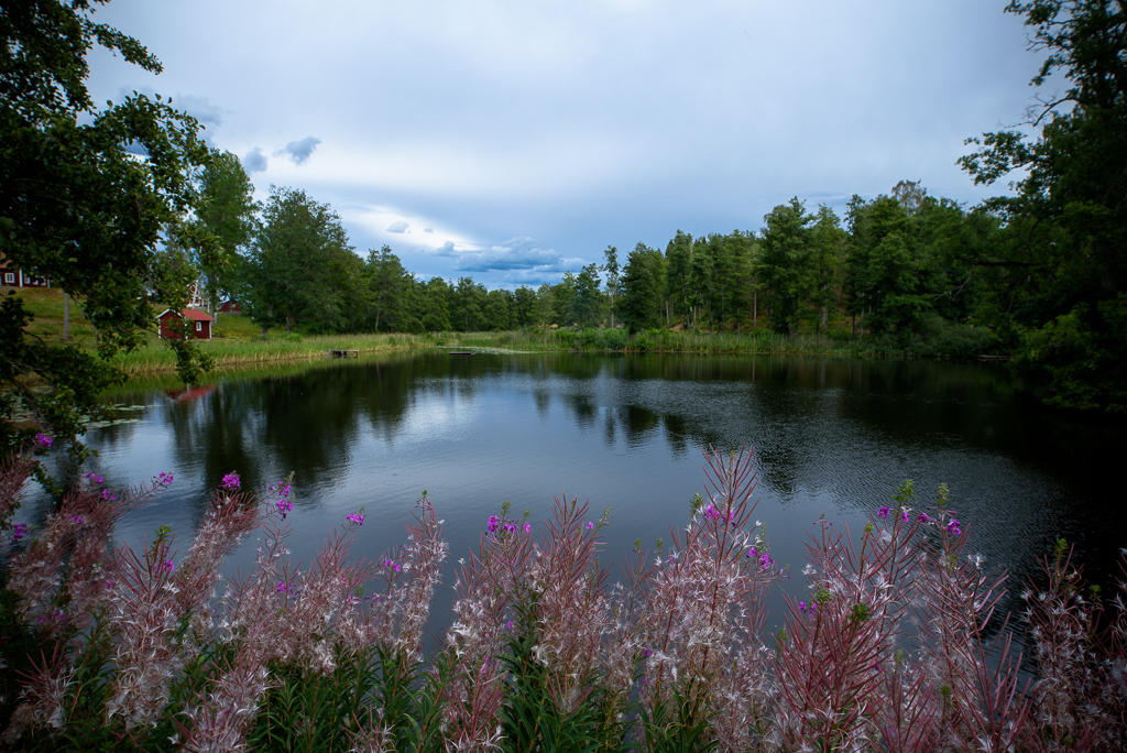 Im Land der Seen - Schweden
