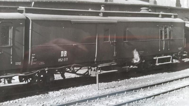 Hilfszug (2.0) der Deutschen Reichsbahn, Epoche II 33671314dt