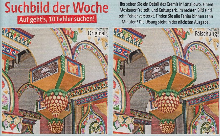 Werner 0124 Suchbild>>gelöst von Milka 33830278eg