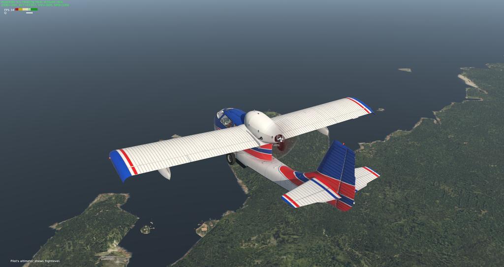 Dienstagsflug rund um Klawock und Co. 33859903lk