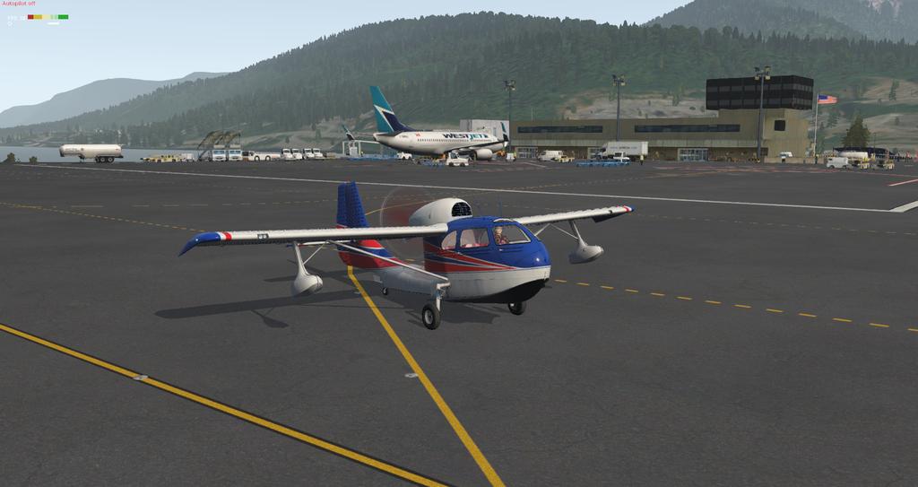 Dienstagsflug rund um Klawock und Co. 33859920qu