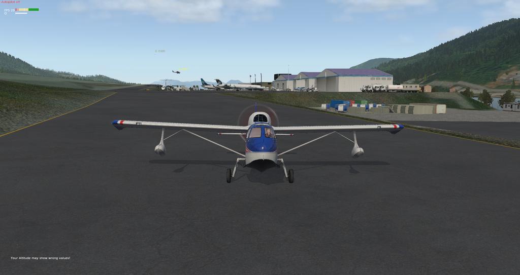 Dienstagsflug rund um Klawock und Co. 33859922iy