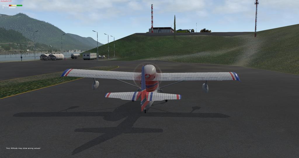 Dienstagsflug rund um Klawock und Co. 33859924fb
