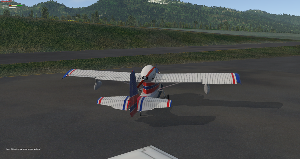 Dienstagsflug rund um Klawock und Co. 33859925au