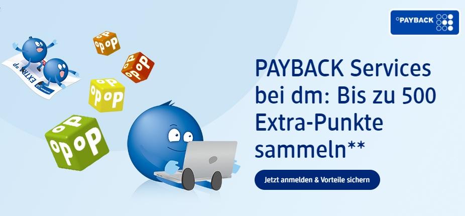 Payback Karte Anmelden.Kostenlos 200 Payback Punkte Bei Dm Vorbei Forum