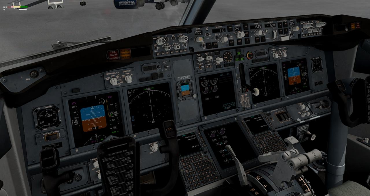 Die Standardflugzeuge des X-Plane 11 33982190wf