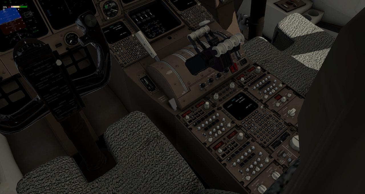 Die Standardflugzeuge des X-Plane 11 33982234sd