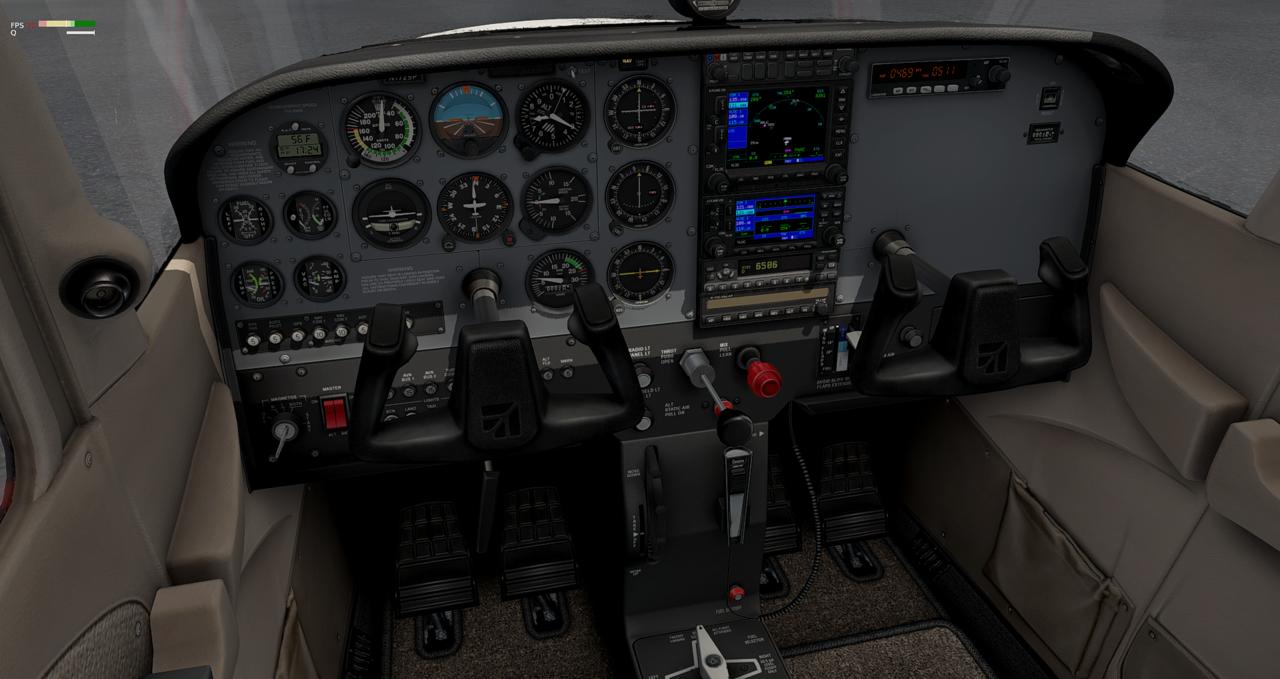 Die Standardflugzeuge des X-Plane 11 33982301vv