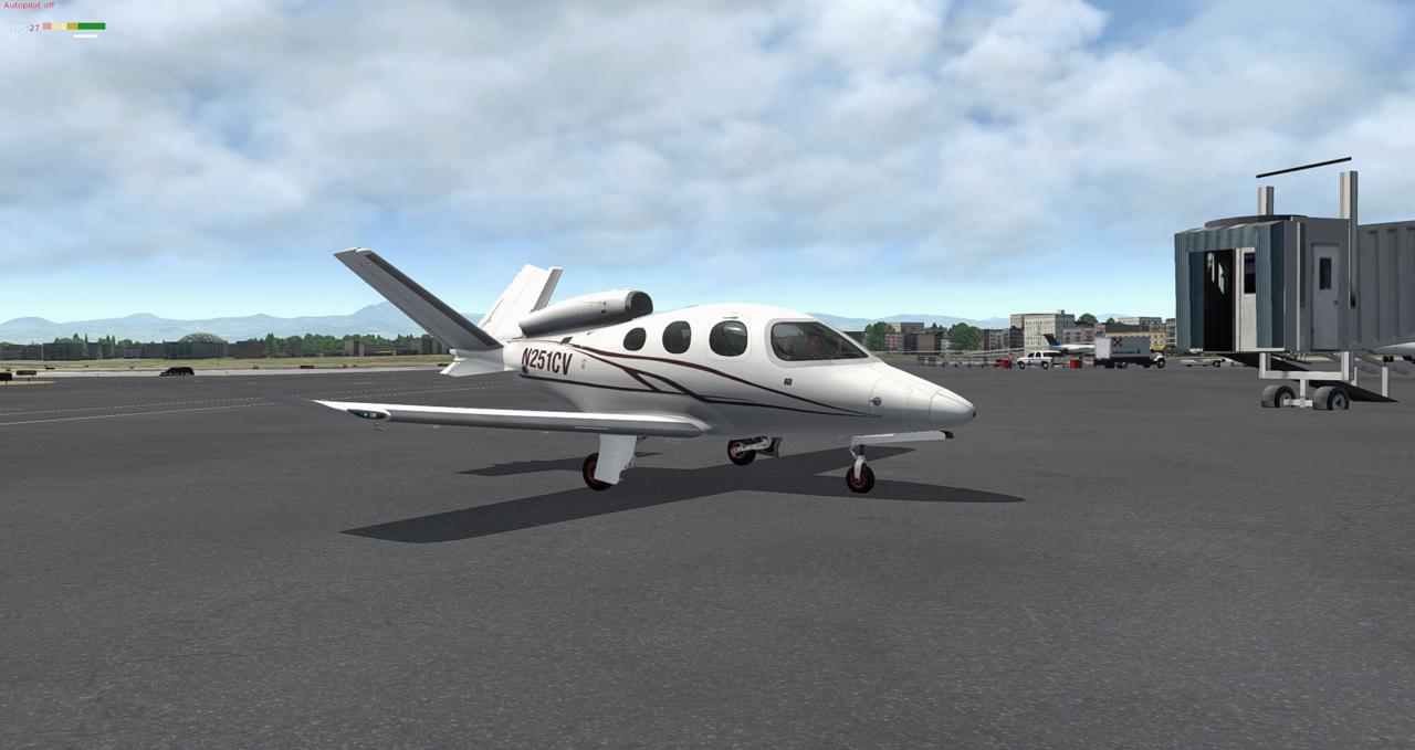 Die Standardflugzeuge des X-Plane 11 33982379ti