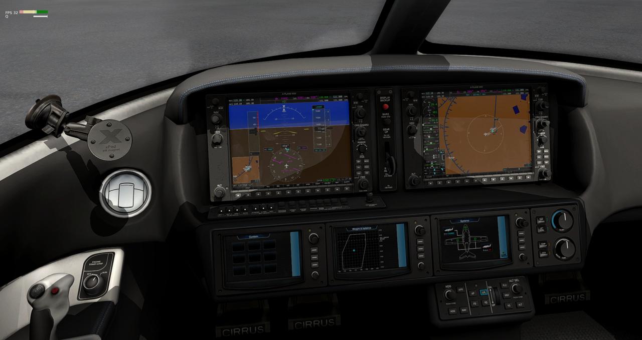 Die Standardflugzeuge des X-Plane 11 33982385bj