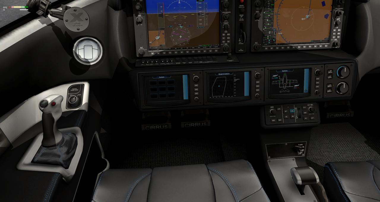 Die Standardflugzeuge des X-Plane 11 33982391ku