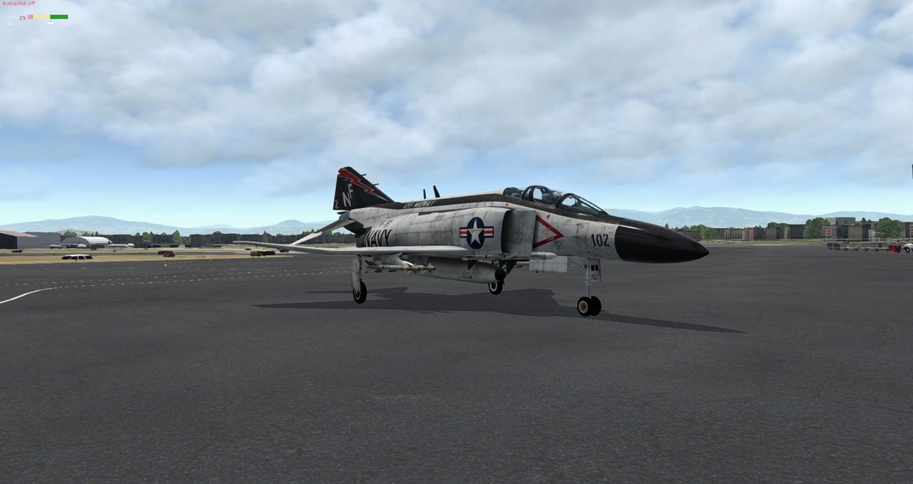 Die Standardflugzeuge des X-Plane 11 33982594oq