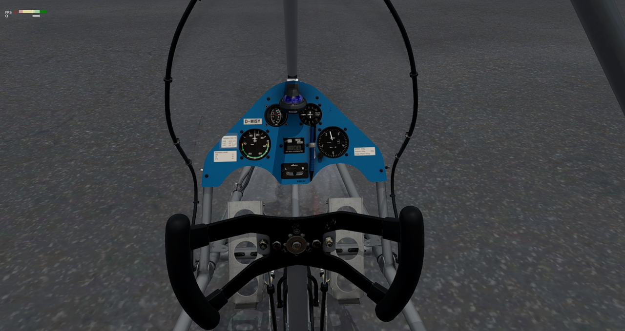 Die Standardflugzeuge des X-Plane 11 33982638te