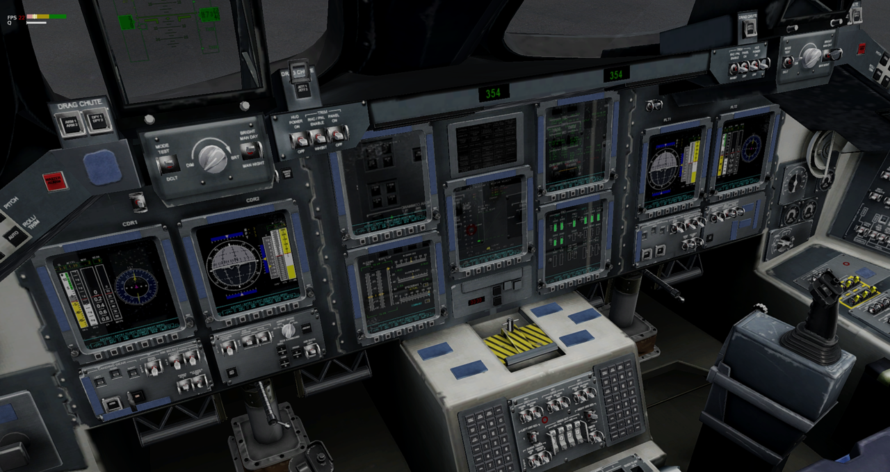 Die Standardflugzeuge des X-Plane 11 33982689lr