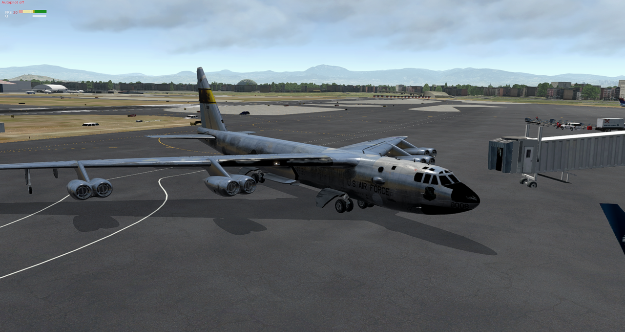 Die Standardflugzeuge des X-Plane 11 33982736du
