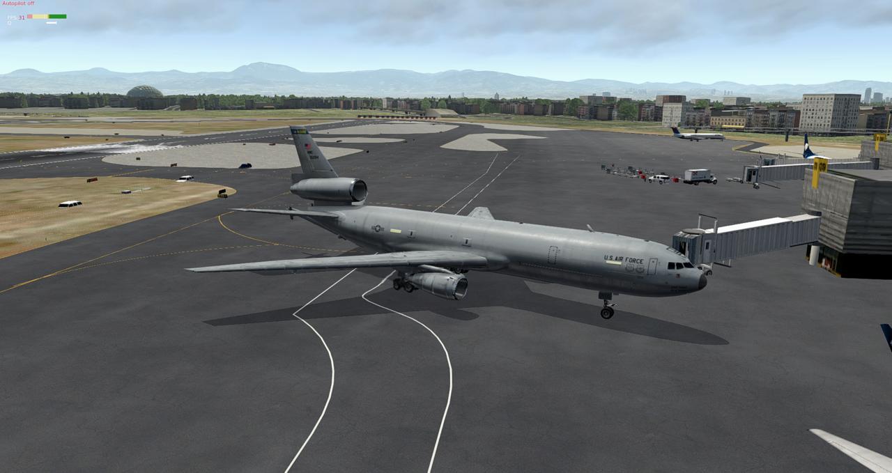 Die Standardflugzeuge des X-Plane 11 33982759bc
