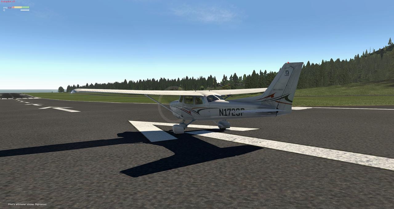 X-Plane 11 - Hardware 33996591dk