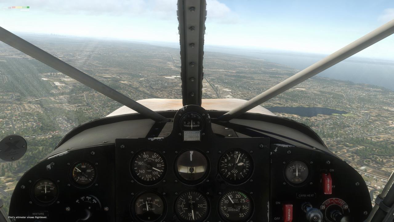 Von Skykomish zu Boeing in Paine Field 34017312zz