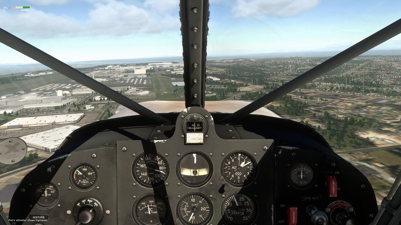 Von Skykomish zu Boeing in Paine Field 34017317gl