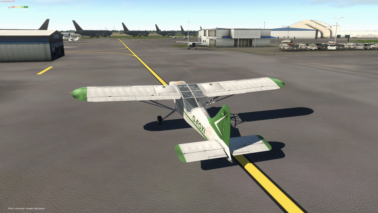 Von Skykomish zu Boeing in Paine Field 34017326xs