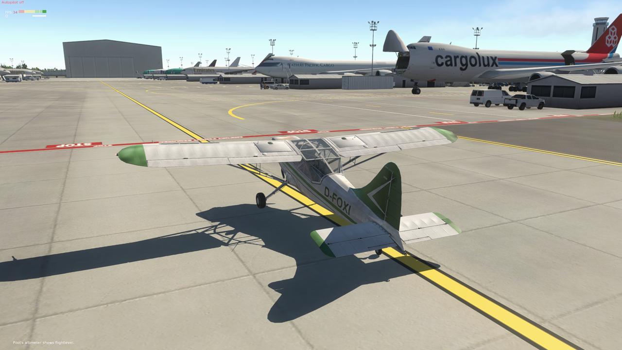 Von Skykomish zu Boeing in Paine Field 34017330rd