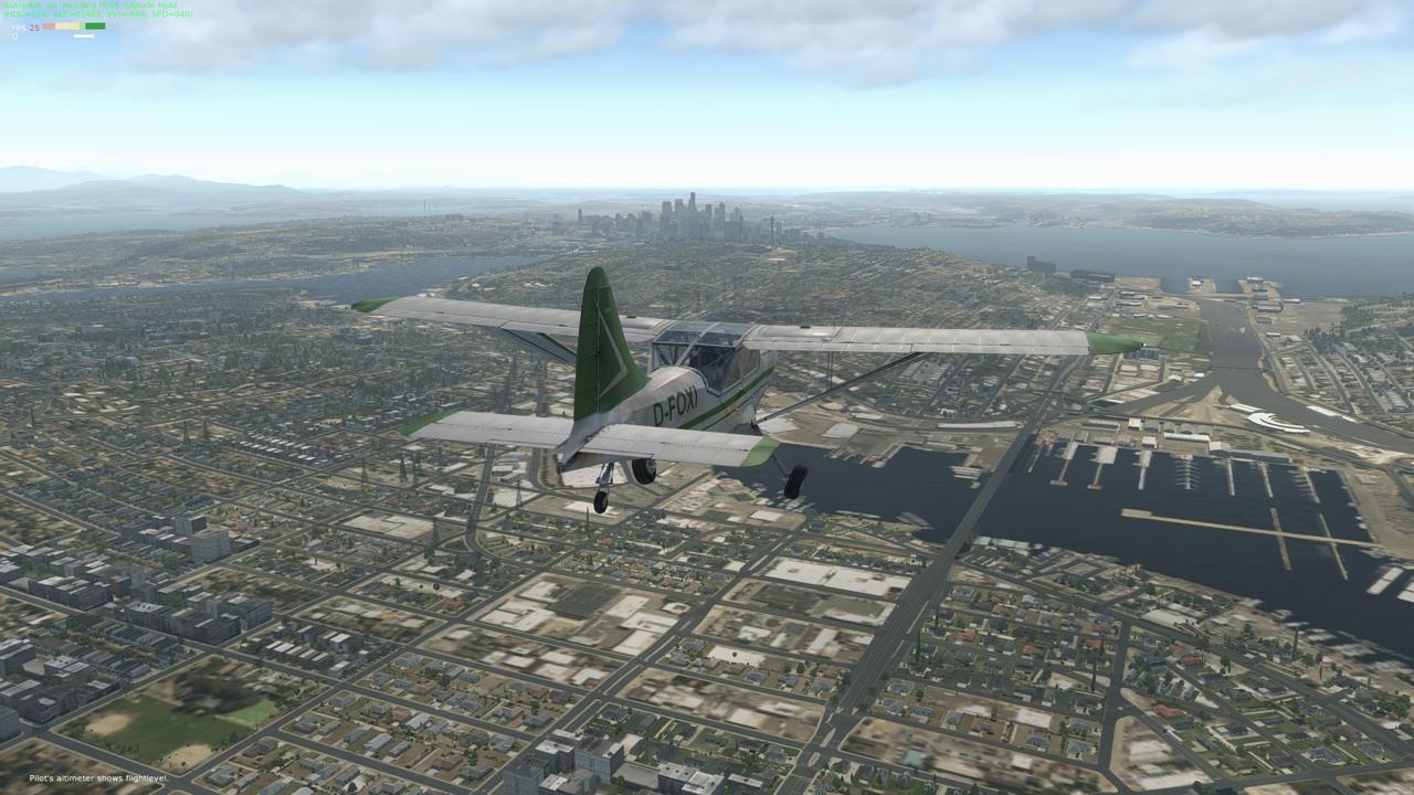 Von Skykomish zu Boeing in Paine Field 34017381xh