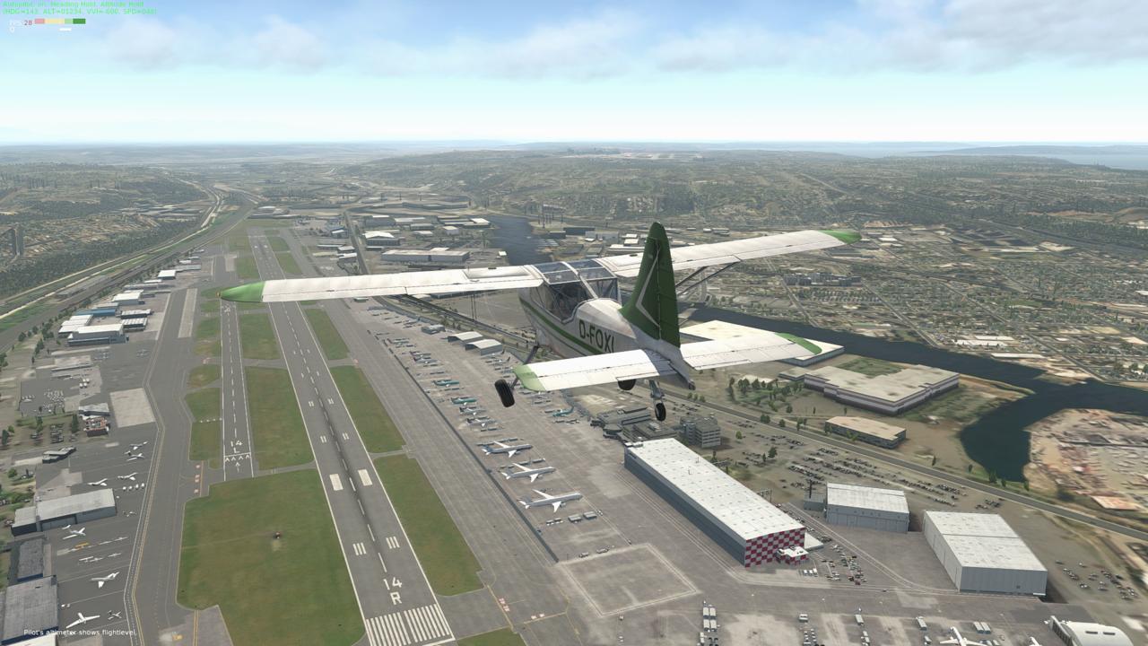 Von Skykomish zu Boeing in Paine Field 34017400ob