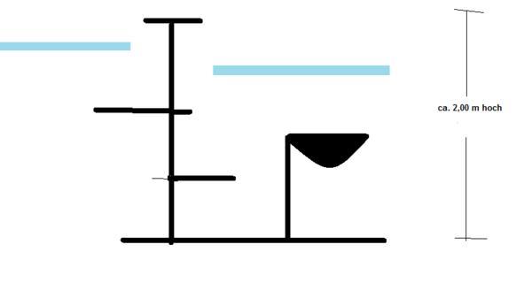 katzenbaum zum selbst zusammenstellen seite 2 katzen. Black Bedroom Furniture Sets. Home Design Ideas