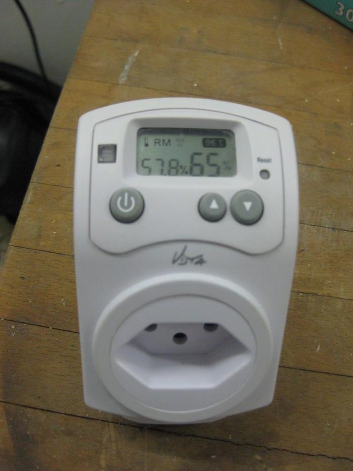 thermometer schalter klimaanlage und heizung. Black Bedroom Furniture Sets. Home Design Ideas