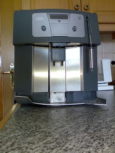 solis master top sch ne bescherung solis kaffee das bohnenstarke kaffeeforum. Black Bedroom Furniture Sets. Home Design Ideas