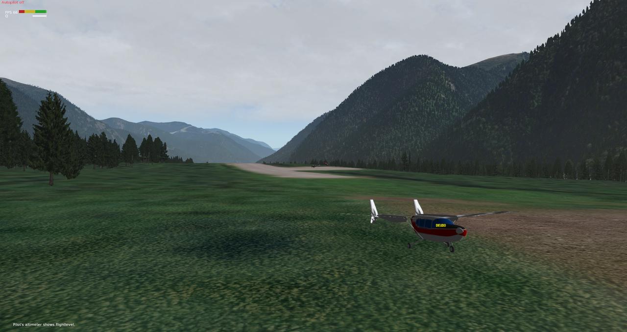 CSL-Flugzeug Test 34644073cu