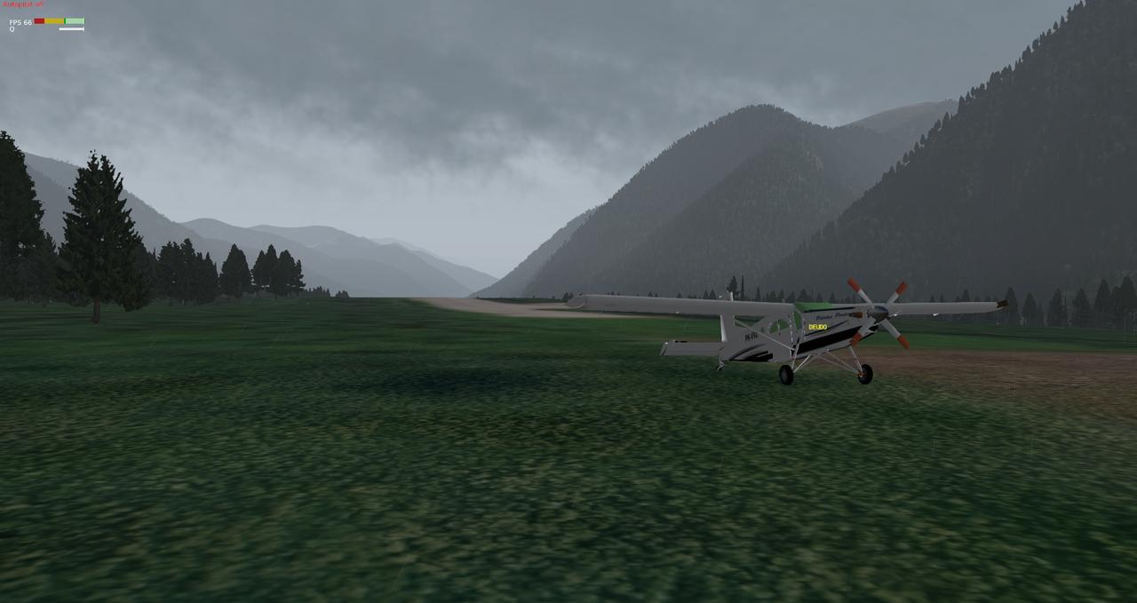 CSL-Flugzeug Test 34644077bg