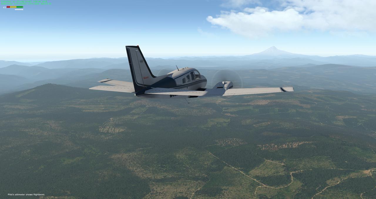 Die Vulkane von Oregon 34733412kd